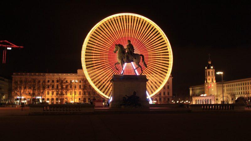 Visiter Lyon en deux jours
