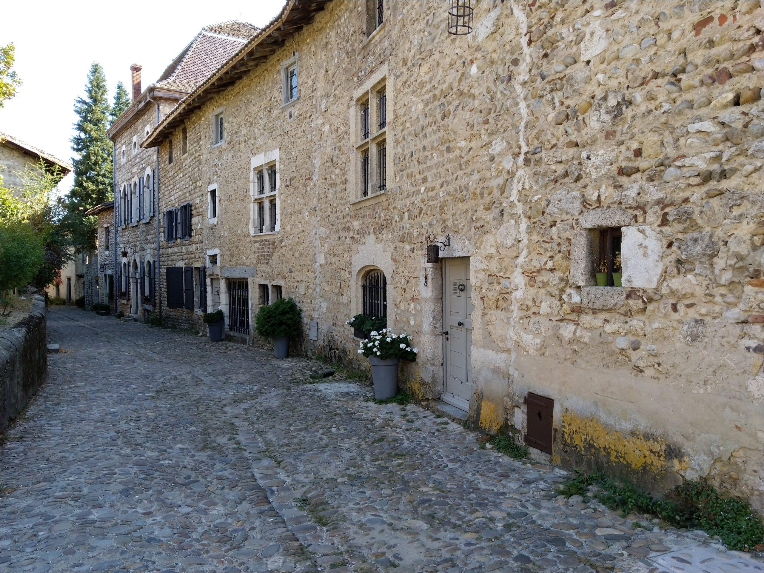 Top 10 des plus belles villes d'Auvergne